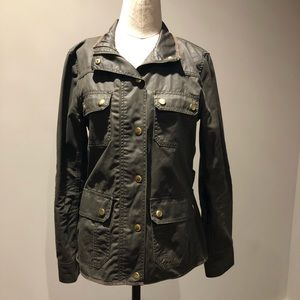 J.Crew Downtown Field Jacket